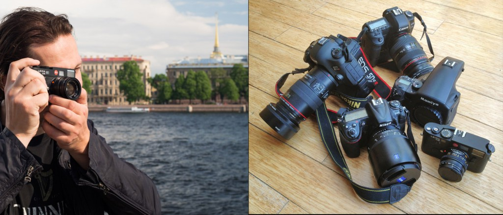 Дмитрий Евтифеев фотограф