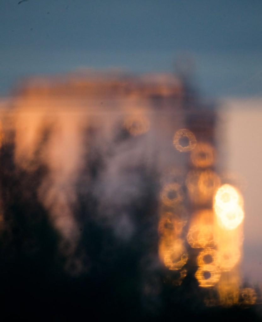 зеркально линзовые объективы пример боке