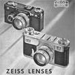Логотипы советских оптических заводов и немного истории фотокамер