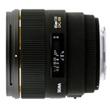 обзор-тест SIGMA AF 85 f/1.4 EX DG HSM для Canon