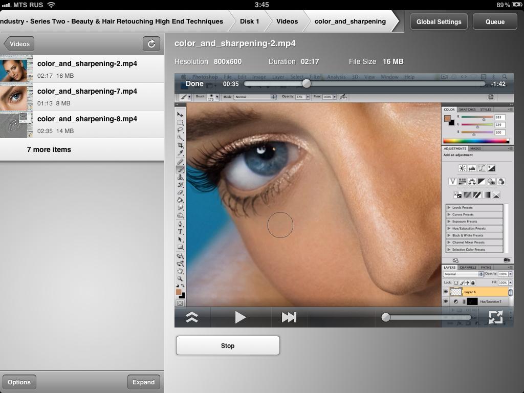 Полезные программы для iPad2 ч.2