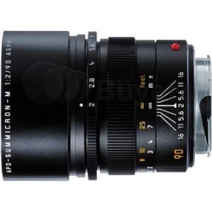 Leica Apo-Summicron-R 90 mm f/2 ASPH