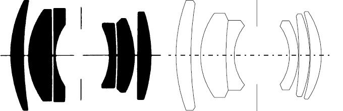 S Planar T* 60mm f/2.8,