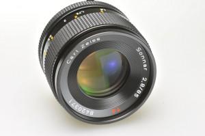 Впечатления от различных объективов Carl Zeiss / Contax