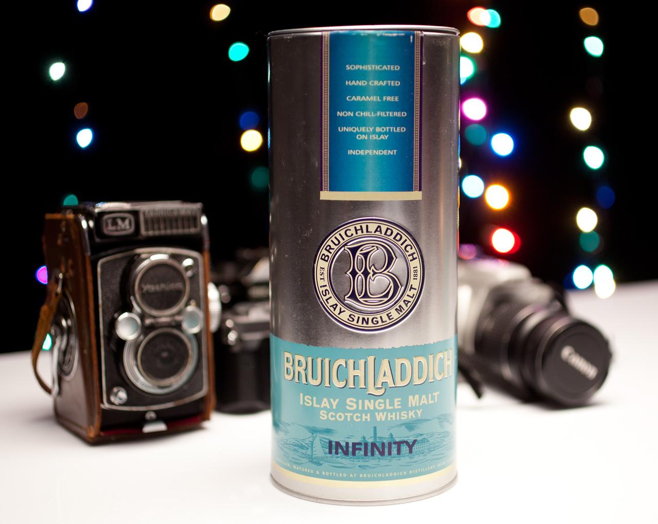 боке Canon 50/2.5 Macro, F2.5