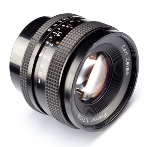 Carl Zeiss Planar 50 1.7 С/Y