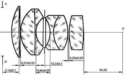 Гелиос 40-2 85 mm  f/ 1.5