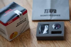 увеличитель видоискателя Tenpa 1.36x