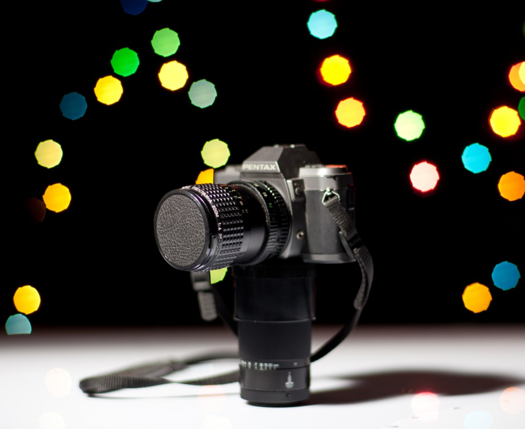 Carl Zeiss Planar 85/1.4 @ F2 (made in West Germany)