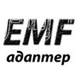 Русская инструкция: программирование EMF чипа адаптера M42->Canon EOS