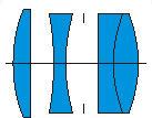 Индустар-50-2 50 mm f/ 3.5