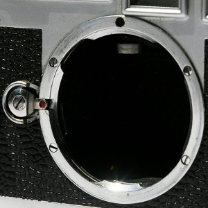 байонет Leica-M