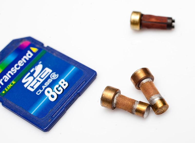 макросъемка на беззеркалку Olympus Pen E-PL1