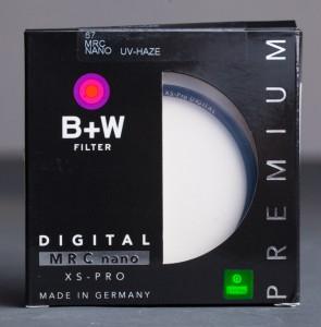 Про ультрафиолетовые и защитные фильтры
