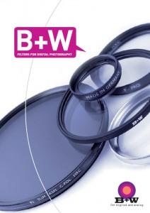 Брошюра по фильтрам B+W для цифровой фотографии