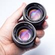 Фотографии объектива Carl Zeiss Planar 50/1.4 C/Y