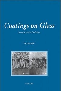 Книга: просветляющие покрытия стекла
