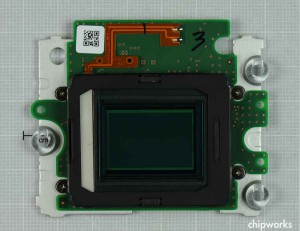 Кто делает сенсоры (матрицы) для фотокамер Nikon