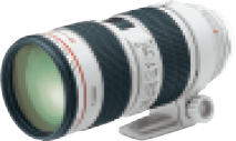 Canon EF 70-200/2.8L IS USM