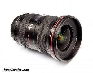 Canon EF 16-35/2.8L II