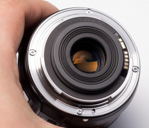 Canon EF-S 60/2.8 Macro USM