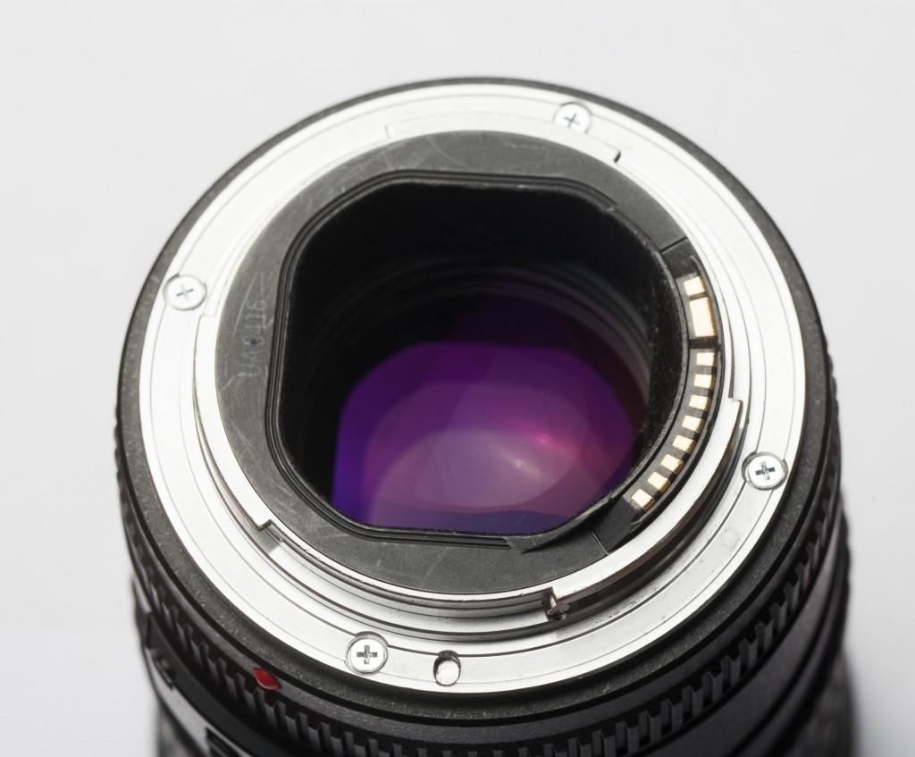 Лучшие объективы Canon - как определить по оптической схеме