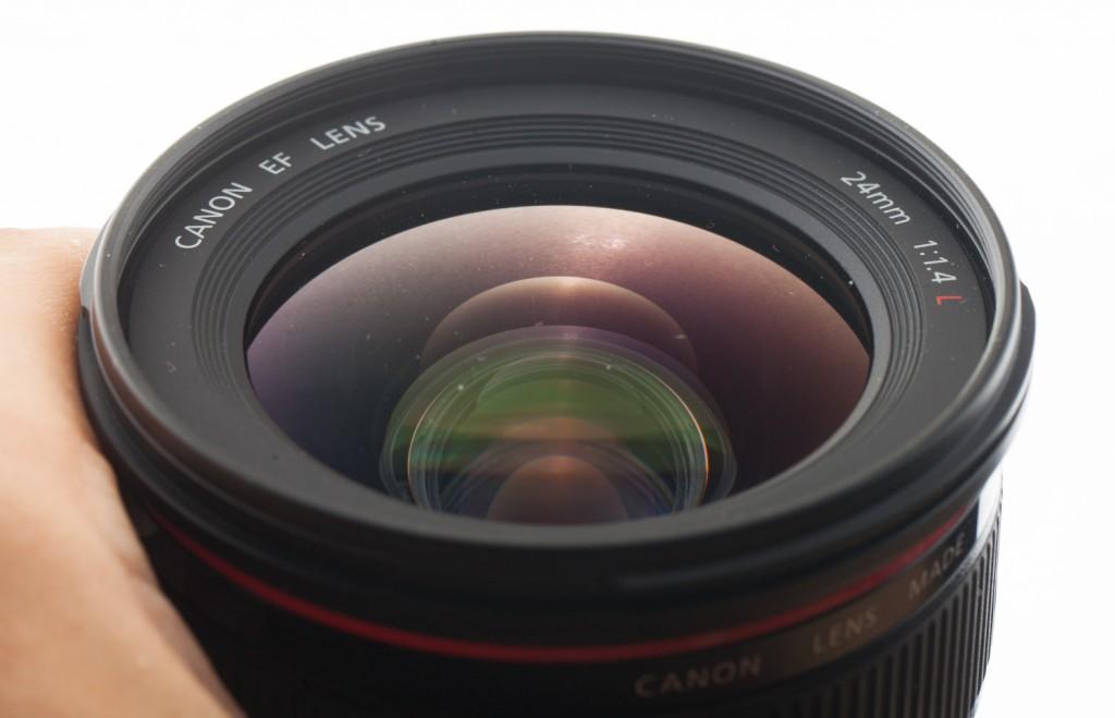 Canon EF 24/1.4L II USM
