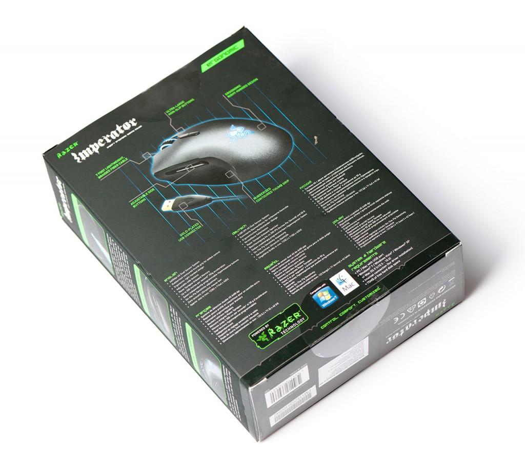 Мыши Razer - краткий обзор и решение проблемы двойного клика