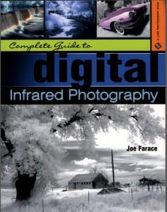 Инфракрасная фотография - практика, примеры. Модифицировать камеру