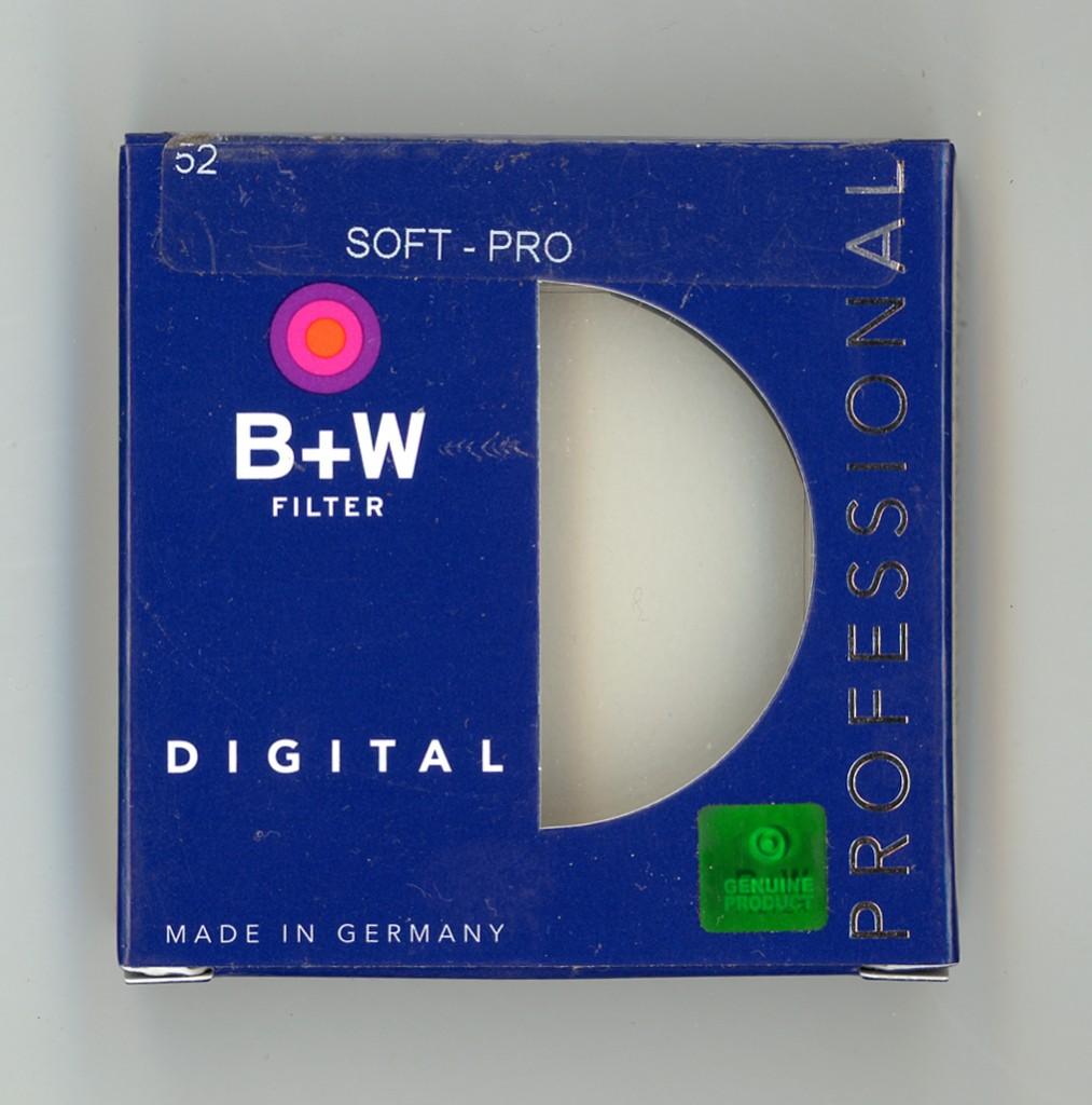 B+W Soft-Pro