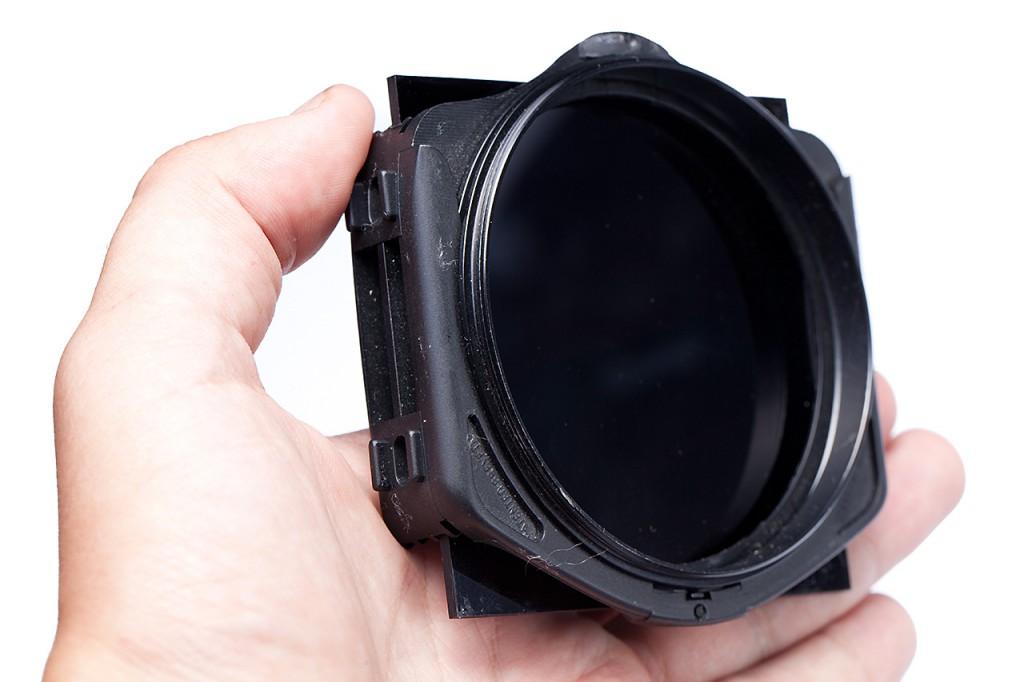 обзор фотофильтров Cokin
