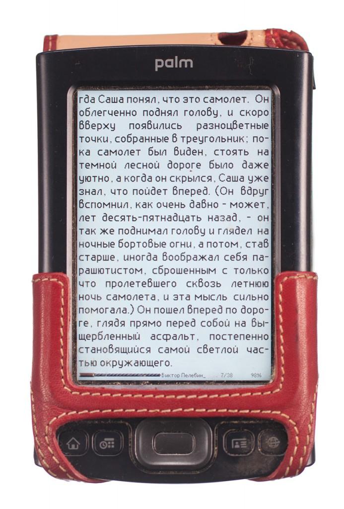 Лучшие устройства для чтения книг
