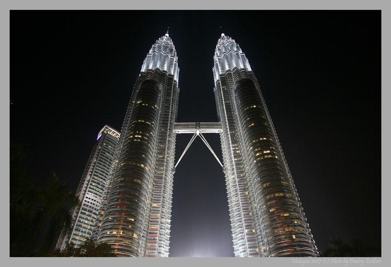 градиентный фильтр для затенения части снимка ночью