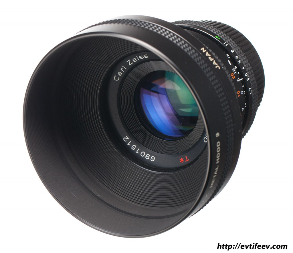 Zeiss 50/1.7 MMJ vs Zeiss 50/1.4 MMJ