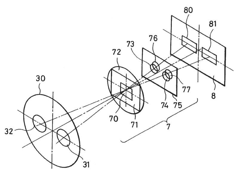 Система автофокуса зеркальных и беззеркальных фотокамер