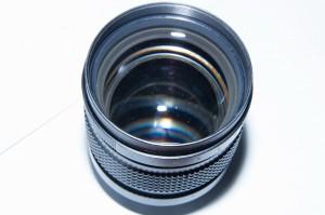 Разбираем объектив Калейнар 3Б 150 мм F 2.8