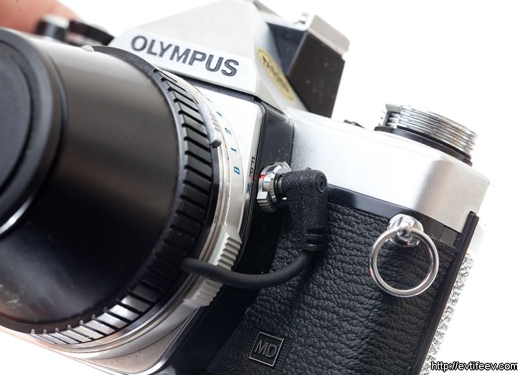 Красивые фото старой фототехники