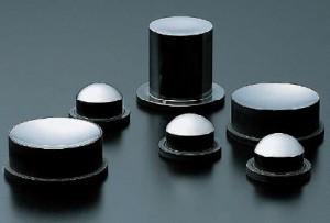 пресс-формы для литья стеклянных асферических элементов