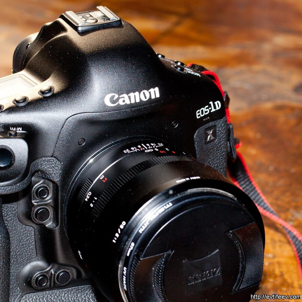 """С какого ISO старые и новые камеры начинают """"шуметь"""" на светлых участках снимка"""