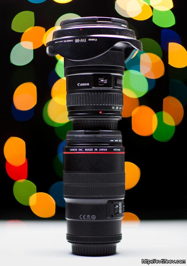 Canon EF 85mm f/1.2L USM@F1.2