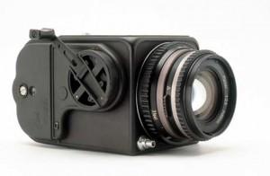 Hasselblad 550C