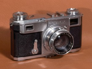 Кто изобрёл мультипросветление для фотообъективов