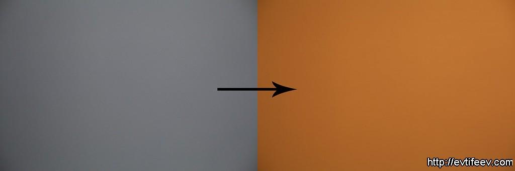 Vario-ND (fader) фильтр из подручных фильтров