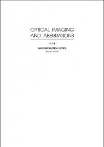Книги по теории фотографической оптики