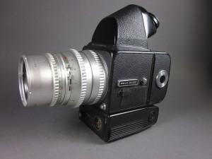 Hasselblad 500EL/M
