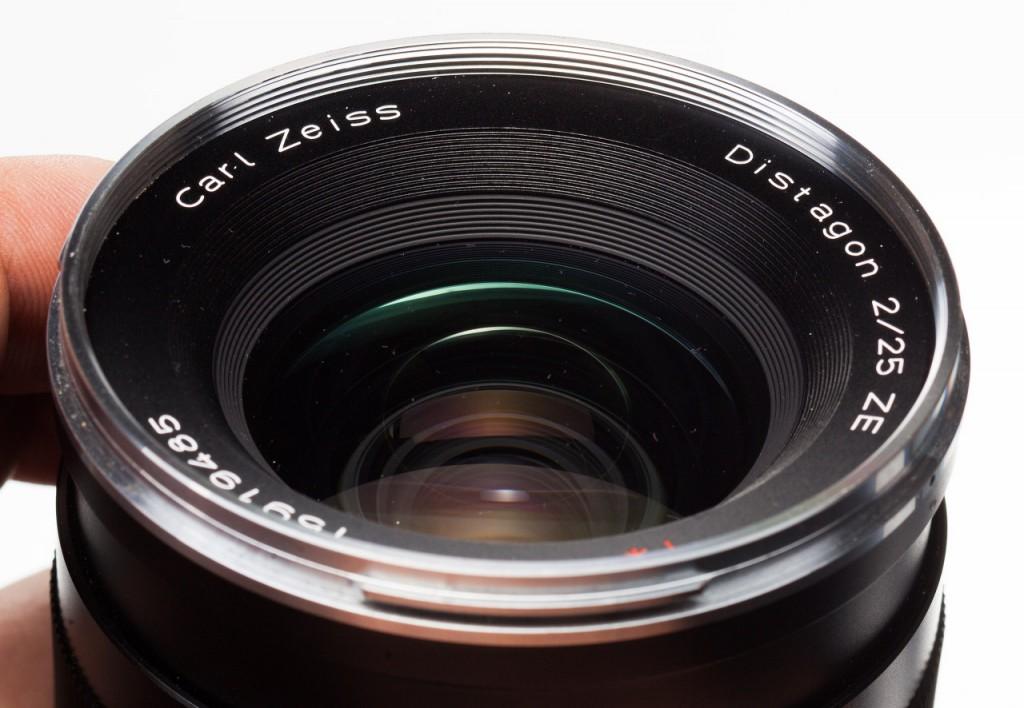 Впечатления от объективов Carl Zeiss ZE