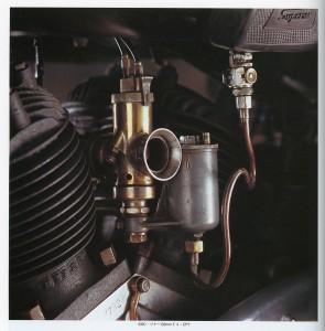 пример снимка на Hasselblad 500 C/M