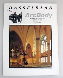 Hasselblad ArcBody