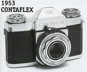 Zeiss Ikon Contaflex