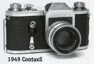 Zeiss Ikon Contax S